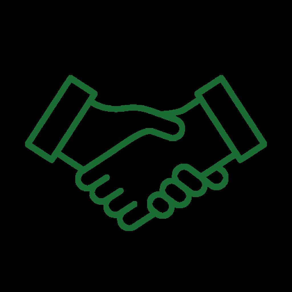 ico-handshake